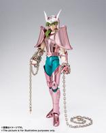 Saint Seiya Myth Andromeda Shun First Bronze Cloth (Revival Ver) Action Figure