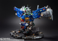 Formania EX Gundam GP01 Full Vernian