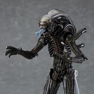 figma Alien: Takayuki Takeya ver. Action Figure