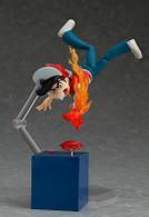 figma Arashi Ishino Action Figure