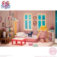 Pretty Guardian Sailor Moon Usagi's Room BANDAI Premium Limited