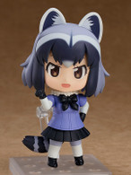 Nendoroid Common Raccoon Action Figure