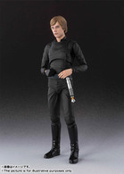 S.H.Figuarts Luke Skywalker (Episode VI) Action Figure ( JUN 2018 )