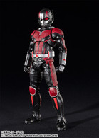 S.H.Figuarts Ant-Man (Ant-Man and the Wasp) Action Figure
