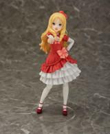 Ero Manga Sensei Elf Yamada Lolita Costume Ver. 1/7 PVC Figure