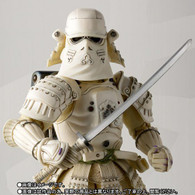 Meisho Movie Realization Kanreichi Ashigaru Snow Trooper Action Figure