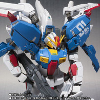 METAL Robot Spirit Ka signature S Gundam Action Figure