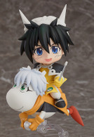 Nendoroid Taikobo & SupushanAction Figure