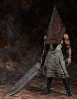 FREEing figma Red Pyramid Thing