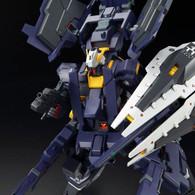 MG 1/100 G-Parts Hrududu (Combat Deployment Colors) Plastic Model