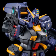 MG 1/100 Gundam TR-1 Hazel Kai (TITANS COLOR) Plastic Model ( SEP 2018 )