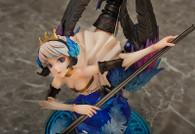 Gwendolyn: Winged Maiden Warrior (Valkyrie) 1/7 PVC Figure
