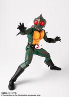 S.H.Figuarts (Shinkoccou Seihou) Kamen Rider Amazon Action Figure