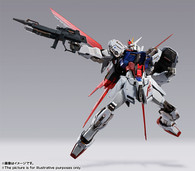METAL BUILD Aile Strike Gundam Action Figure