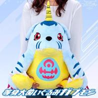 Digimon Adventure tri. stuffed toys Gabumon 1/1 Scale