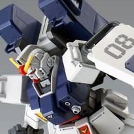 HG 1/144 Ground Type Gundam (Parachute Pack Ver.) Plastic Model