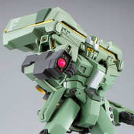HGUC 1/144 RGM-89DEW EWAC Jegan Plastic Model ( AUG 2018 )