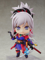 Nendoroid Saber/Miyamoto Musashi Action Figure