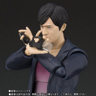 S.H.Figuarts New Kuroto Dan A New Sorrow & Fun Action Figure