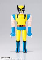 Chogokin Heros Wolverine