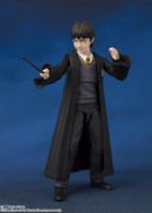 S.H.Figuarts Harry Potter (Harry Potter and the Sorcerers Stone) Action Figure