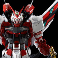 PG 1/60 Gundam Astray Red Frame Kai Plastic Model ( AUG 2018 )