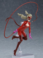 figma Panther Action Figure