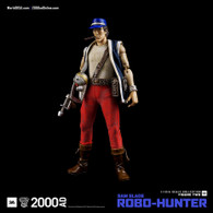 ThreeA 2000 AD Robo Hunter