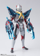 S.H.Figuarts Ultraman X & Gomora Armor Set Action Figure
