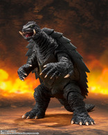 S.H.MonsterArts Gamera Action Figure