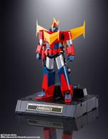 Soul of Chogokin GX-81 Zamboace Action Figure