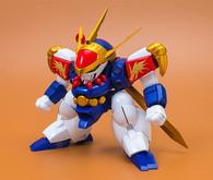 PLAMAX MS-02: RYUJINMARU Plastic Model