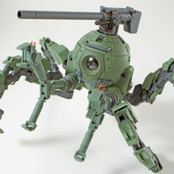 MG 1/100 Polypod Ball Plastic Model