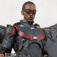 S.H.Figuarts Falcon (Avengers: Infinity War) Action Figure