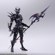 Final Fantasy XIV - Bring Art Estinien Action Figure