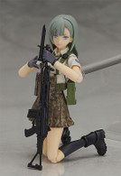 figma Little Armory - Ena Toyosaki Action Figure
