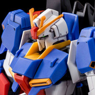 HG 1/144 Zeta Gundam [U.C.0088] Plastic Model ( OCT 2018 )