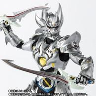 S.H.Figuarts Garo - Silver Fang Knight Zero Action Figure