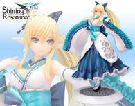 Shining Resonance - Kirika Towa Alma 1/8 PVC Figure