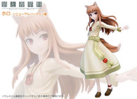 Spice and Wolf - Holo Renewal Package Edition 1/8 PVC Figure