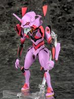 Rebuild of Evangelion - Parfom Evangelion Unit-01: Awakened Ver. PVC Figure