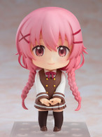 Nendoroid Comic Girls - Kaoruko Moeta Action Figure