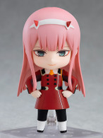 Nendoroid DARLING in the FRANXX - Zero Two Action Figure