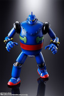 Soul of Chogokin GX-24R Tetsujin 28-go (1963) Music Ver.  Action Figure