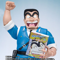 S.H.Figuarts Ryotsu Kankichi JUMP 50th ANNIVERSARY EDITION II Action Figure ( IN STOCK )