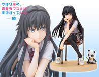 My Teen Romantic Comedy SNAFU 2 - Yukino Yukinoshita 1/8 PVC Figure ( Rerelease )