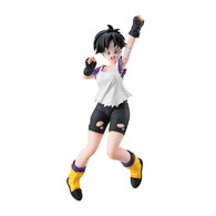 Dragon Ball Gals Dragon Ball Z - Videl Recovered Ver. PVC Figure