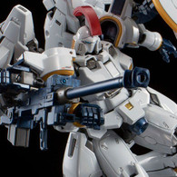 RG 1/144 Tallgeese EW (Titanium Finish) Plastic Model
