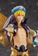 Fate/Grand Order - Caster/Gilgamesh 1/8 PVC Figure