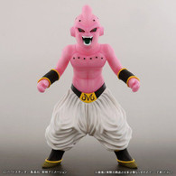 Gigantic Series Dragon Ball - Majin Boo (Pure) Clear Ver. PVC Figure